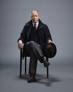 The Blacklist Reddington