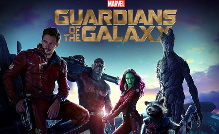 trailer guardianes de la galaxia