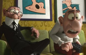 Mortadelo y Filemon en Canal Osera