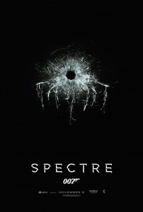 Spectre llega a Canal Osera