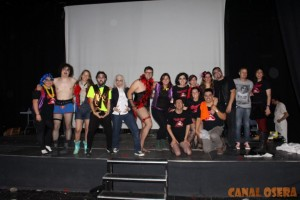 Canal Osera The Rocky Horror Picture Show