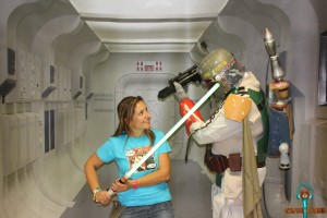 Jornada Star Wars Alicante Julio 2015 Photocall 2