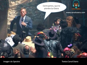 Spectre-Canal-Osera