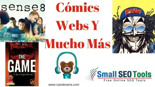 Programa 177 de Osera Radio-Ocio durante el verano donde comentamos la serie Sense8, el libro The Game, el cómic Calvin and Hobbes y Lobo, varias webs sobre SEO, eventos y juegos de mesa. #juegosdemesa #comicbooks #eventos #series #boardgames #netflixseries #libros #cómics #youtube #documentary #documental #familia #libros